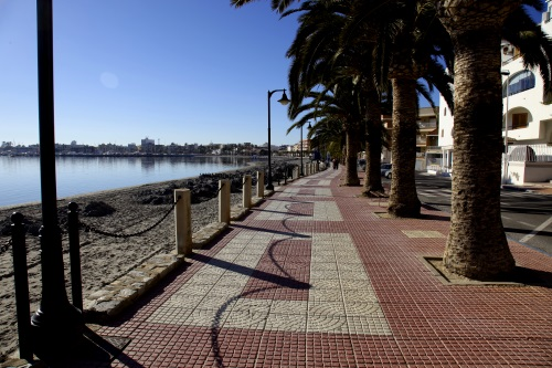 Mar Menor 25 W